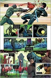 All Star Batman #8 Preview 5