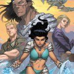 Preview: All New Fathom #1 (vol 6) by Northcott & Renna (Aspen)