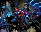 Amazing Spider-Man #25 Preview 1