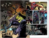 Amazing Spider-Man #25 Preview 2