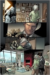 Amazing Spider-Man #25 Preview 4