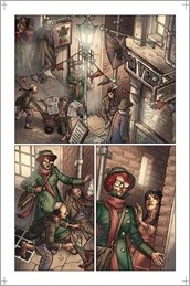Anno Dracula #1 Preview 4