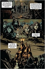 Black Road #7 Preview 1