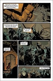 Black Road #7 Preview 2