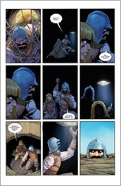 Green Valley #5 Preview 2