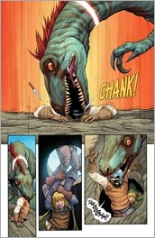 Green Valley #5 Preview 3