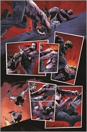Iron Fist #1 First Look Preview 2