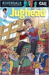 Jughead #13 Cover - Jampole Variant