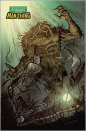 Man-Thing #1 Preview 3