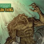 Preview: Man-Thing #1 by Stine, Peralta, & Johnson (Marvel)