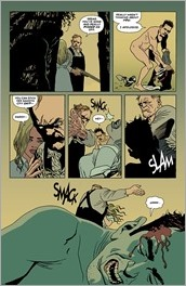 Moonshine #5 Preview 2