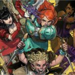 Preview: Rat Queens #1 by Wiebe & Gieni (Image)