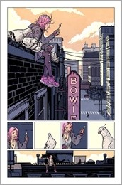Secret Weapons #1 First Look Preview 1