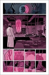 Secret Weapons #1 First Look Preview 5