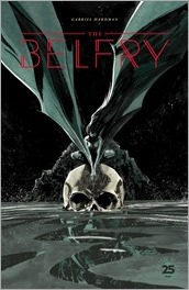 The Belfrey One Shot Cover