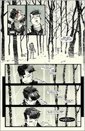 The Few #2 Preview 6