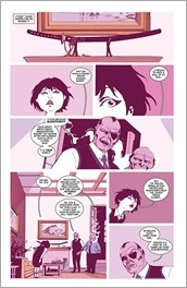 Deadly Class #27 Preview 2