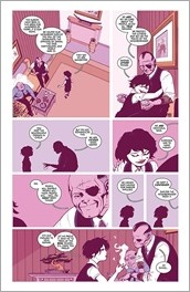 Deadly Class #27 Preview 3