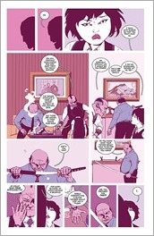 Deadly Class #27 Preview 4