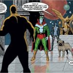 Preview: Black Hammer #7 by Lemire & Ormston (Dark Horse)