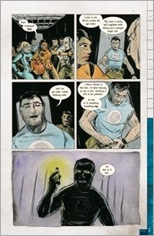 Dept. H #12 Preview 3