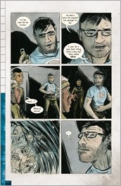 Dept. H #12 Preview 4