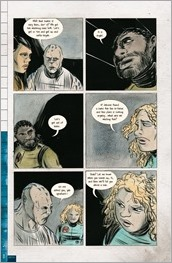 Dept. H #12 Preview 6