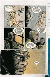 Dept. H #12 Preview 7