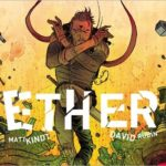 Preview: Ether #5 by Kindt & Rubin (Dark Horse)