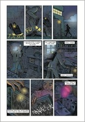 Ether #5 Preview 5