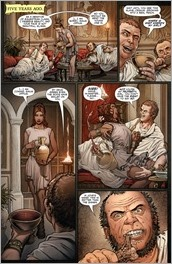 Britannia: We Who Are About To Die #1 First Look Preview 1