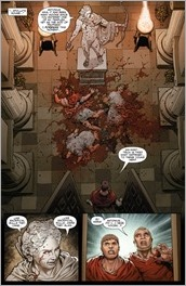Britannia: We Who Are About To Die #1 First Look Preview 4