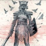 First Look – Britannia: We Who Are About To Die #1 by Milligan & Ryp (Valiant)
