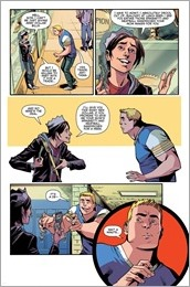 Big Moose One-Shot Preview 5