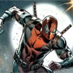 Preview – Deadpool: Bad Blood OGN by Liefeld, Sims, & Bowers