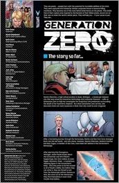 Generation Zero #8 Preview 1