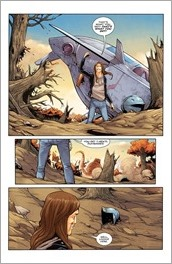 Green Valley #6 Preview 3