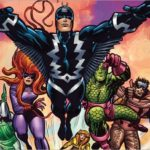 First Look: Inhumans Prime #1 by Ewing, Sook, & Allen (Marvel)