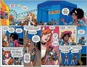 Josie and The Pussycats #5 Preview 2