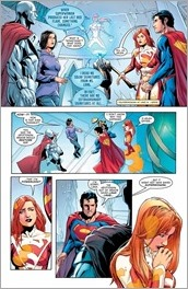 Superwoman #9 Preview 3