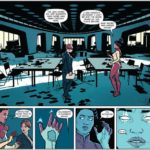 First Look: Secret Weapons #1 by Heisserer & Allen (Valiant)