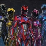 First Look at Saban's Power Rangers: Aftershock OGN by Parrot & Werneck (BOOM!)