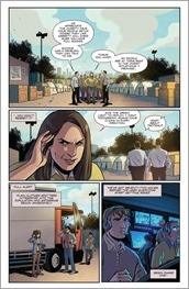 Saban's Power Rangers: Aftershock Preview 4