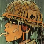 Preview – Tank Girl: World War Tank Girl #1 by Martin & Parson (Titan)