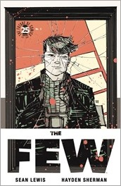 The Few #3 Cover
