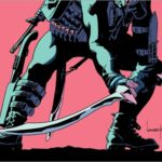 Preview: The Old Guard #2 by Rucka & Fernandez (Image)