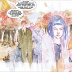 Preview: Underwinter #1 by Ray Fawkes (Image)