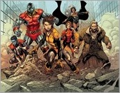 X-Men Gold #1 Preview 1
