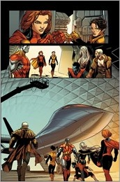 X-Men Gold #1 Preview 3