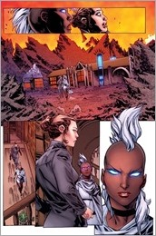 X-Men Prime #1 First Look Preview 1